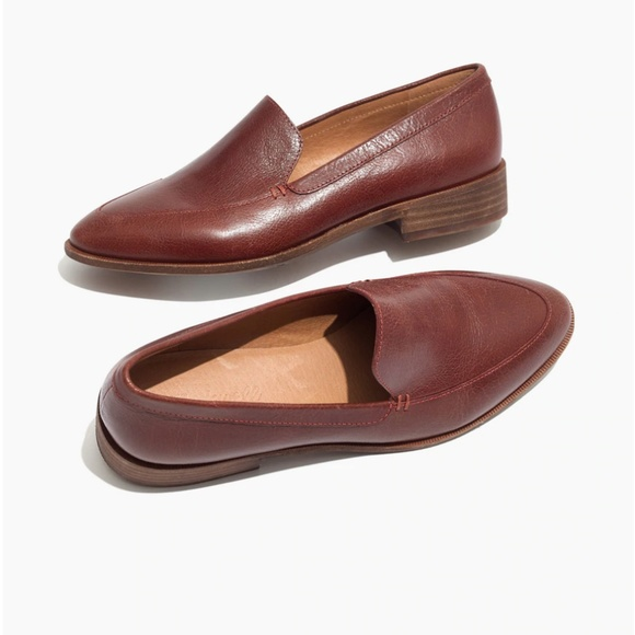 f244c6baa91 Madewell Shoes - Madewell Frances Loafer